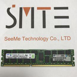 Wholesale Ddr3 Pc3 - ECC REG 8G memory DDR3 1600 2RX4 PC3-12800R