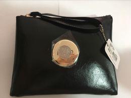 Wholesale organizer bamboo - 8 color 2018 Men and Women letter logo brand Wallet Long Design Wallet PU Leather High Grade Clutch Bag Zipper Coin Purse Handbag