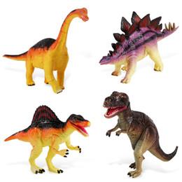 Wholesale Build Dinosaur - Best Sellers Dinosaur Seris Building Block Toy Burst Hatch Dinosaurs Eggs Plastic Material DIY Assembled Toys 4 Bl W
