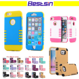 Wholesale Bright Eyes Free - Fashion Outdoor Cell Phone Case Bright Two Color Show to People eye Hybrid Rugged Soft Rubber For Iphone Series Samsung Series Free DHL