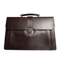 Männer Fashion Business Handtasche Dual-Use Handtasche Schultertasche Tote Flap Bag Brust von Fabrikanten