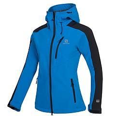 Ropa de damas gratis online-Envío gratis 2018 nuevas señoras tops superventas versión ligera chaqueta de los deportes al aire libre chaqueta suave shell ropa para mujer