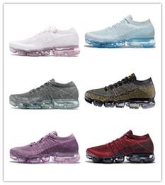 Wholesale Outdoor Pigs - 2018 New Vapormax Mens Running Shoes For Men Women Sneakers Fashion Athletic Sport Shoe Hot Corss Hiking Jogging Walking Outdoor Shoe