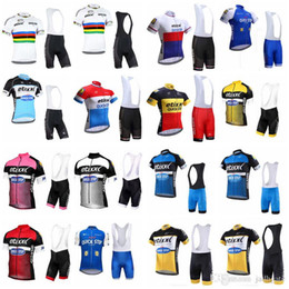 aad3fcca0 QUICK STEP team Cycling Short Sleeves jersey (bib) shorts sets multiple  choices men Bike Clothing Mountain bike Sportwear D1406 discount cycling  jersey ...