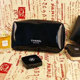 Make-up-brieftaschen online-Make-up Tasche Cute Fashion Design Geldbörse Kosmetiktasche für Mädchen / Großhandel gute Qualität Großhandel Aufbewahrungstasche