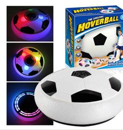 2019 rodas de trabalho ao atacado Bolas de futebol Indoor LEVOU 4105 futebol de salão crianças suspensão soccers suspensão colisão Copa Do Mundo de futebol brinquedo de futebol