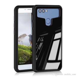 2019 caixa de telefone de silicone de polegada universal Universal phone case para 4.7 a 5.8 polegada celular macio tpu silicone espelho tampa traseira para iphone samsung s8 além de