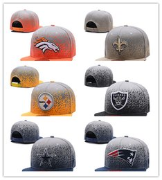 Wholesale Free Hats - Wholesale 2016 high quality Sport Cap Team Basketball Snapback Adjustable Baseball Football Hat Caps Women Men's Fitted Hat Accept free ship