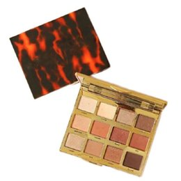 Wholesale Fashion Toast - Fashion Makeup toasted Eyeshadow palette 12 Colors Eye Shadow in Bloom Clay Palette Eye Shadow By EyeShadow Palette