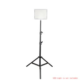Wholesale video screw - 2m   6.6ft Photo Studio Light Stand with 1 4