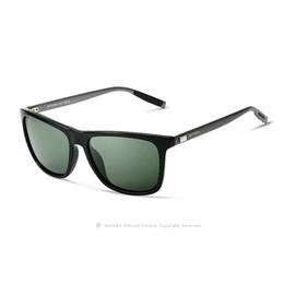 2019 очки вейтдианы Женщины мужчины алюминий + Tr90 солнцезащитные очки поляризованные солнцезащитные очки Очки для VEITHDIA Brand Designer Lunette De Soleil Y6 скидка очки вейтдианы