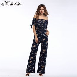 6e6fbf0112b8 Holiday Jumpsuits For Women 2018 Boho Rompers Womens Jumpsuit Casual  Jumpsuit Summer Beach Bodysuit Women Backless Clothes