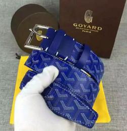 ceinture en cuir marron large pour femme Promotion ceintures de luxe ceintures de luxe pour les hommes