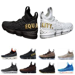Wholesale graffiti fabric - 2018 New mens Basketball Shoes Ashes Ghost Equality Crimson EQUALITY City Edition black gum BHM Graffiti trainers sports Sneakers Size 7-12