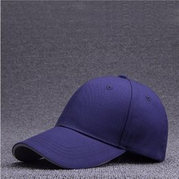 6ece1266 Full close hip hop cap blank whole closure women men's leisure curved logo  customized Hat Cap Plain Fitted Baseball Caps