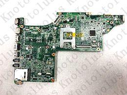2019 hp dv7 laptops 615688-001 laptop motherboard for pavilion dv7 dv7-4000 dv7-4100 laptop motherboard ddr3 Free Shipping 100% test ok дешево hp dv7 laptops
