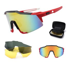 Gafas de ciclismo polarizadas Onedoyee Gafas de bicicleta de montaña para exteriores Gafas de sol de bicicleta Gafas deportivas para ciclismo Gafas de sol Myopia 3 desde fabricantes