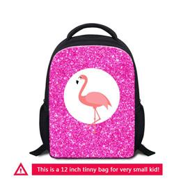 High Quality Kids Bookbags For Kindergarten Mochila Infantil Unicorn Printing  School Backpacks Children Small Daily Daypack Toddler Rucksack animal print  ... 261ca6078ea1f