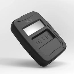 Argentina Probador de control remoto WOYO Herramientas Infrarrojos IR para automóvil (Rango de frecuencia 10-1000 MHz) Auto-probador de frecuencia clave Probador de frecuencia de automóvil clave Suministro