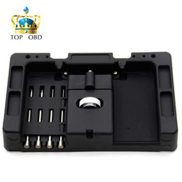 Wholesale quick fixes - Folding Remotes Quick Remover Installation Tool Key Fixing Tool Flip Key Vice Of Flip-Key Pin Remover