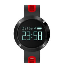 Wholesale Calorie Counter Tracker - LEMFO T1 Heart Rate Blood Pressure Monitoring Smart Watch Step Counter Calorie Distance Tracker Gesture Activated Screen
