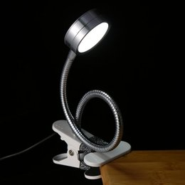 Professional USB Tattoo Lamp Frosted LED Table Lamp Table Light For  Microblading Eye Lip Eyebrow Eyelash Extension Tattoo Supply
