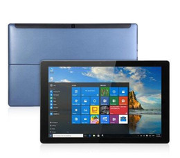 Wholesale ultrabook hdmi - Free shipping Cube i9 Win10 Ultrabook Tablet 12.2 inch Core M3-6Y30 Dual Core 1.51GHz Dual Cam Bluetooth 4.0 Type-C HDMI