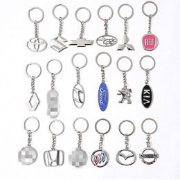 18 Car Logos Glossy creux VW Keychain Creux Car Keychain plaqué argent Porte-clés Voiture Porte-clés Porte-clés en métal Porte-clés ? partir de fabricateur
