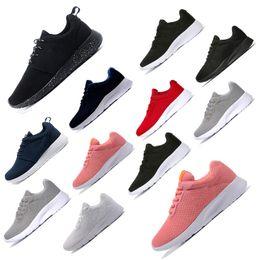scarpe a buon mercato delle donne Sconti Scarpe da corsa economiche londra TANJUN 1.0 3.0 nero bianco da donna uomo Scarpe sportive da corsa London Olympic Runs Scarpe casual Walking Sneakers