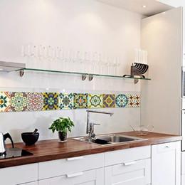 Sconto Decorazione Delle Mattonelle Della Cucina   2019 Decorazione ...