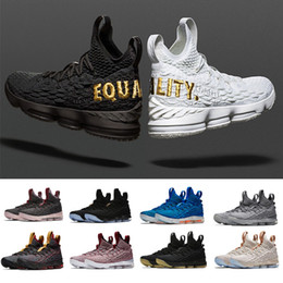 Wholesale Ghost Yellow - 2018 Basketball Shoes Ashes Ghost EQUALITY Fruity Pebbles City Edition black gum Pride of Ohio BHM trainers sports Sneakers size 7-12