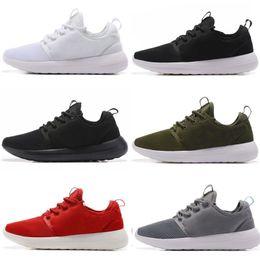 Wholesale High Walk - 2018 Shoes Men Women Sports Running London Olympic Runs Shoes Walking Sporting Shoe Sneakers 36-46 Free Shipping