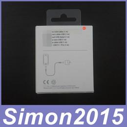 2019 conectores de imersão 8o melhores cabos da sincronização de dados de 1M 3Ft USB da geração que carregam o fio do carregador dos cabos com pacotes de varejo