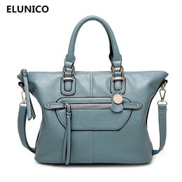 Wholesale Leather Satchels Cheap - wholesale Brand Fashion Luxury Handbags Women Bags Designer Ladies Cheap Women Bags Women Leather Handbags Bolsa Feminina