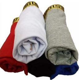 Wholesale best pc design - sell best Brand Panties Sexy Mens Solid Underwear Men Modal Boxer Short Male Cueca 6 Pcs Luxury Lace Design Underpant