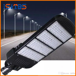 bras de lumière de rue Promotion Éclairage extérieur high-pole led street light 80W 100W 120W 150W 200W 250W led road lighting