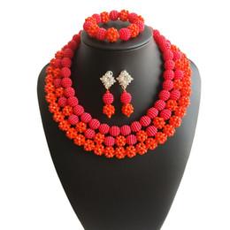 b15ce434c9c1 Collar De Coral Rosa Roja Suministro de Argentina | Principales ...