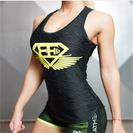 Wholesale Fitness Engineering - 2017 Body Engineers sexy goddess sexy women vest lingerie clipping Blusas bodybuilding fitness sleeveless vest for women