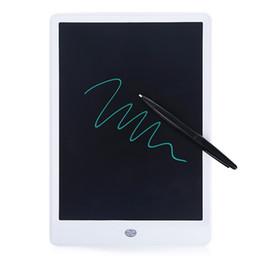 Paquete de gráficos online-Tabletas de gráficos de tableta de gráficos de LCD Tabletas de tablas de dibujo de digital para niños Oficina con paquete de venta por menor