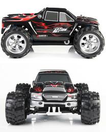 rc 32 Rebajas / H libre del envío A979 / A959 / L202 alta velocidad 4WD de los Monster Truck -road Rc nuevo diseño 50 km, coches de control remoto juguetes de RC coche