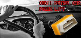 Wholesale Volvo Drives - New arrival! Plug Drive NitroOBD2 Chip Tuning Nitro OBD2 Gasoline Engine Power Lifter