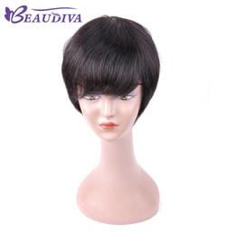 BГ©bГ© des coupes de cheveux courtes pour les cheveux ondulГ©s