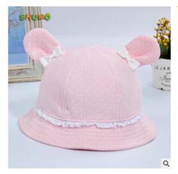 Cappello sveglio della principessa dei cappelli di estate dei cappelli delle  ragazze con i cappelli del secchio della spiaggia dei bambini del capretto  ... c6712feaecf5