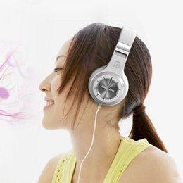 Bluedio HT senza fili Bluetooth 4.1 Cuffie stereo con microfono incorporato HIFI  auricolare vivavoce per iPhone Samsung AAAAA qualità USZ157 ab8715cd117c