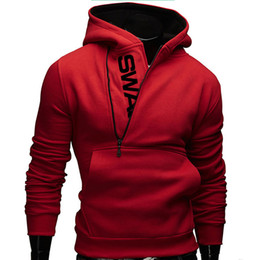veste de croyance assassins hommes Promotion Mode Marque Sweats Homme Survêtement Homme Sweat Zipper Veste à capuche Casual sport Moleton Masculino Assassins Creed M-6XL