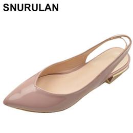 Commercio all'ingrosso di alta qualità sexy punta a punta scarpe donna tacchi alti moda donna pompe signore marca estate scarpe 3 cm tacco E328 da