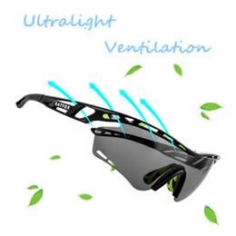 Wholesale fox bat - Ultra Light UV400 Sports Sunglasses MTB Road Goggles Men's & Women's Outdoor Riding Glasses Cheap DH BAT FOX Glasses 3 Color