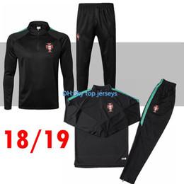 6bd6770683 ropa de entrenamiento para hombre Rebajas 2018 World CupTop Thailand blanco  chándal de fútbol 18-