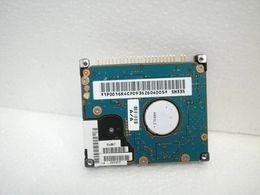 disques durs internes pour ordinateurs portables Promotion Ordinateur portable de disque dur PATA IDE State Disk 40 Go de 1,8 po pour disque dur interne IBM X40 X41