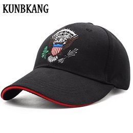 7a1fccd36 Discount Eagle Hats   Eagle Hats 2019 on Sale at DHgate.com